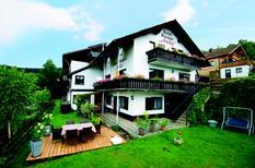 Appartamento 1237709 per 3 persone in Bodenmais