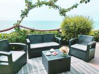 Dom wakacyjny 1237953 dla 6 osoby w Isola di Capo Rizzuto