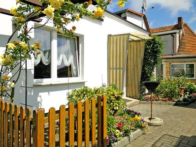 Studio 1238130 for 2 persons in Stralsund