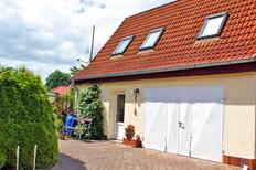 Holiday home 1238211 for 3 persons in Malchow
