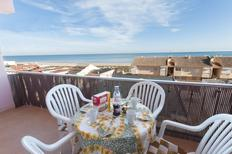 Holiday apartment 1238343 for 6 persons in Platja de Xeraco