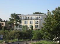 Holiday apartment 1238712 for 4 persons in Ostseebad Heringsdorf
