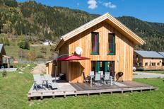 Vakantiehuis 1238895 voor 8 personen in Lärchberg