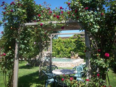 Holiday home 1238903 for 7 persons in Castellterçol