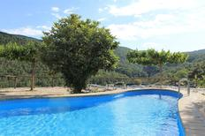 Holiday home 1238909 for 14 adults + 2 children in Coll de Nargó