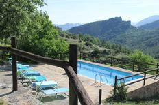 Holiday home 1238910 for 6 adults + 1 child in Coll de Nargó