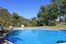 Holiday home 1238911 for 10 adults + 2 children in Coll de Nargó