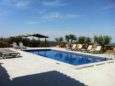 Holiday home 1238929 for 14 persons in Lloberola