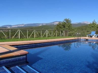 Holiday home 1238930 for 12 persons in Solsona