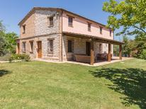 Villa 1238948 per 14 persone in Arcevia