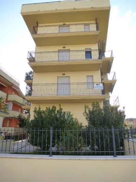 Appartamenti In Affitto A Alba Adriatica