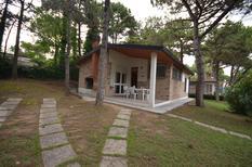 Ferienwohnung 1239014 für 8 Personen in Lignano Sabbiadoro