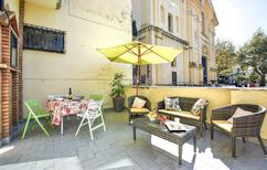 Studio 1239412 for 4 persons in Piazza Roma