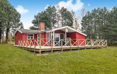 Maison de vacances 1239559 pour 6 personnes , Øster Sømarken