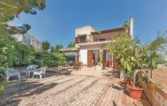 Villa 1239587 per 8 adulti + 2 bambini in San Vito lo Capo