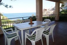 Holiday apartment 1239625 for 6 persons in Llanca