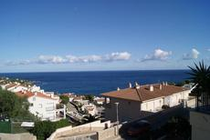Holiday apartment 1239628 for 6 persons in Llanca