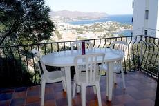 Holiday apartment 1239630 for 4 persons in Llanca