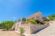 Maison de vacances 1239670 pour 6 personnes , Felanitx