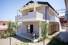 Mieszkanie wakacyjne 1239741 dla 3 osoby w Santa Domenica di Ricadi