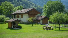 Holiday apartment 1239742 for 5 persons in Concei am Ledro