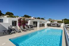 Holiday home 1239821 for 10 persons in Sant Josep de sa Talaia