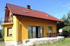 Holiday home 1239827 for 10 persons in Kolczewo