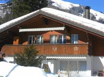 Holiday apartment 1239922 for 7 persons in Lenk