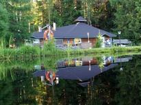 Ferienhaus 1239946 für 10 Personen in Nilsiä