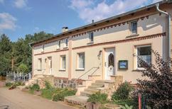 Ferienhaus 124444 für 7 Personen in Göhren-Lebbin