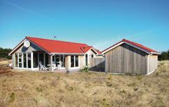 Holiday home 124599 for 6 persons in Klitmøller