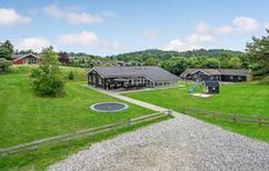 Feriehus 124707 til 12 personer i Lyngsbæk Strand