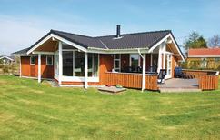 Holiday home 124752 for 6 persons in Mørkholt