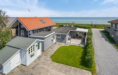 Holiday home 124883 for 5 persons in Hasmark Strand