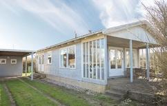 Maison de vacances 124884 pour 4 personnes , Skåstrup Strand