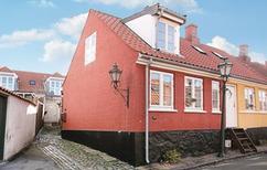 Ferienhaus 124925 für 3 Personen in Rønne