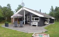 Rekreační dům 124956 pro 6 osoby v Marielyst