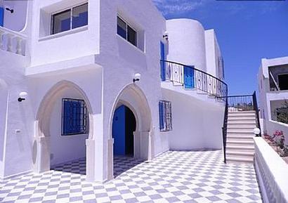 Maison de vacances 1240050 pour 9 personnes , Djerba Midun