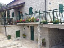 Holiday home 1240153 for 6 persons in Cetina