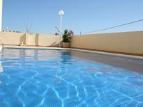 Holiday apartment 1240180 for 4 persons in Los Nietos
