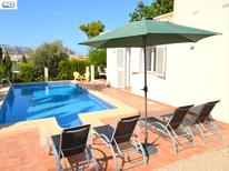 Holiday home 1240198 for 6 persons in Jávea