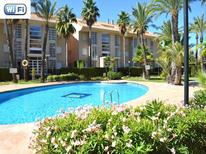 Holiday apartment 1240204 for 4 persons in Jávea