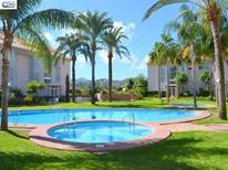 Holiday apartment 1240241 for 4 persons in Jávea