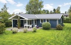 Villa 1240272 per 6 persone in Dronningmølle