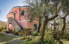 Holiday home 1240299 for 4 persons in Moneglia
