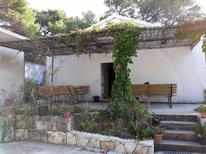 Holiday apartment 1240494 for 4 persons in Saplunara