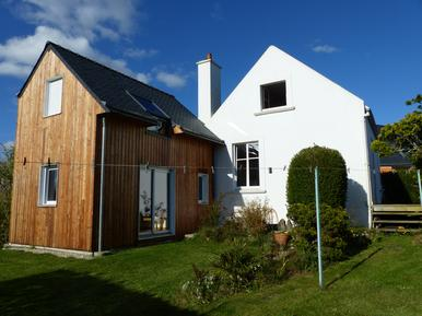 Holiday home 1240633 for 8 persons in Le Conquet