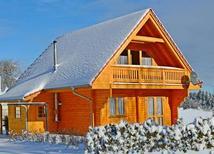 Rekreační dům 1240759 pro 5 osoby v Philippsreut