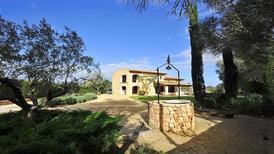 Rekreační dům 1240815 pro 10 osoby v Algaida