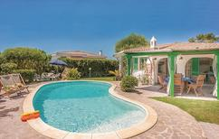 Holiday home 1240852 for 8 adults + 2 children in Calasetta